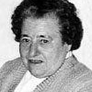 Elisabeth Steegmans